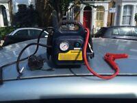 Car Battery Charger/ Jump Starter