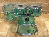 Vintage Acrylic Drums