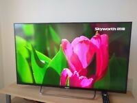 Sony KDL-43W805C Smart 3D 43-inch Full HD TV