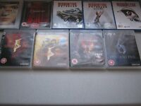 ps2 and ps3 games resident evil