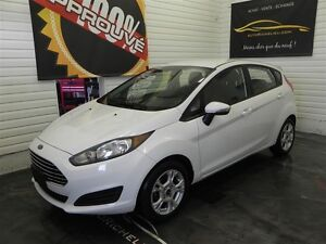 2015 Ford Fiesta SE * AC * BLUETOOTH *