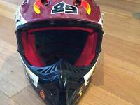 Motocross / Motorbike Helmet - Brand New