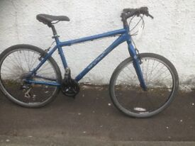 Gary Fisher Artemis. Unisex hardtail MTB. Fully serviced, fully safe and ready to go.