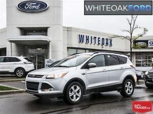 2014 Ford Escape SE,1.9%-72 mos o.a.c., ext warranty cpo!!