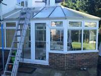 Im selling this conservatory