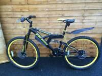 Mountain boss bike for sell !!!