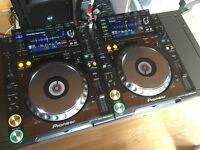 Wanted CDJ 2000 Nexus DJM 900 NXS2 - All Models