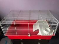 Rabbit/small animal enclosure
