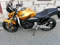 Honda Hornet CB600f 2008 9k miles pristine condition