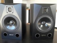 Adam P22A Monitor Speakers