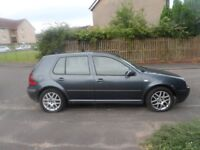 VOLKSWAGEN GOLF GTI 52 PLATE MOT JUNE 2019