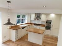Kitchen and bathroom fitter, Solihull and surrounding areas.