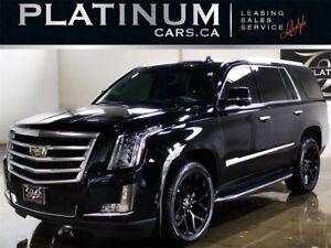 2016 Cadillac Escalade Premium Collection,