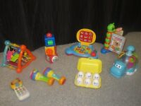 Toys - Selection