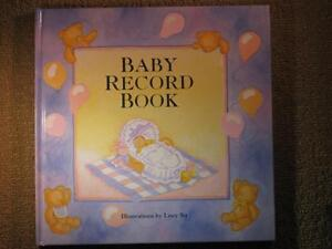 Baby Record Book, Showbox Photo Viewer, Picture Frame