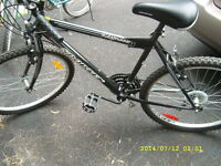 FS: 4 bikes for sale all very good condition