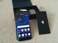 Samsung Galaxy S7 Edge - Excellent Condition - Unlocked