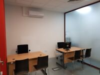 Newly Built office space to let
