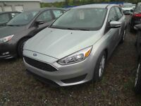 2015 Ford Focus 5-dr SE/Vehicule.Neuf/Bluetooth/Cruise/MP3l