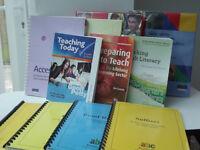 Student Teacher Pack