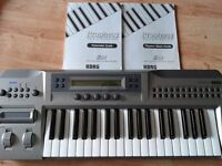 Korg Prophecy synth for sale