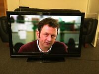 "37"" TOSHIBA 37BV701B HD LCD TV IN GREAT CONDITION"