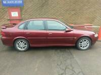 Vauxhall vectra sri 150