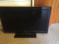 52 IN SAMSUNG TV FOR SALE