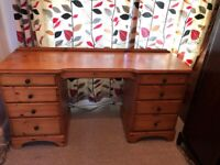 'Ducal' Dressing Table / Desk