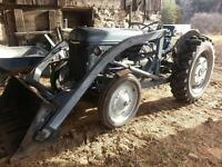 1949 Ford 8N Tractor with loader - Cash or Trade