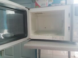 Goodmans microwave oven