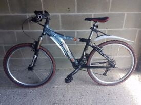 Mongoose Mountain Bike for Sale.
