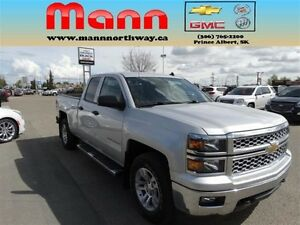 2014 Chevrolet Silverado 1500 LT - PST paid, Remote start, Tow p