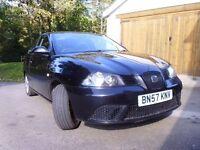 2007 Seat Ibiza 1.2 Reference - Bargain