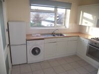 Flat for rent, 1 double bedroom, unfurnished