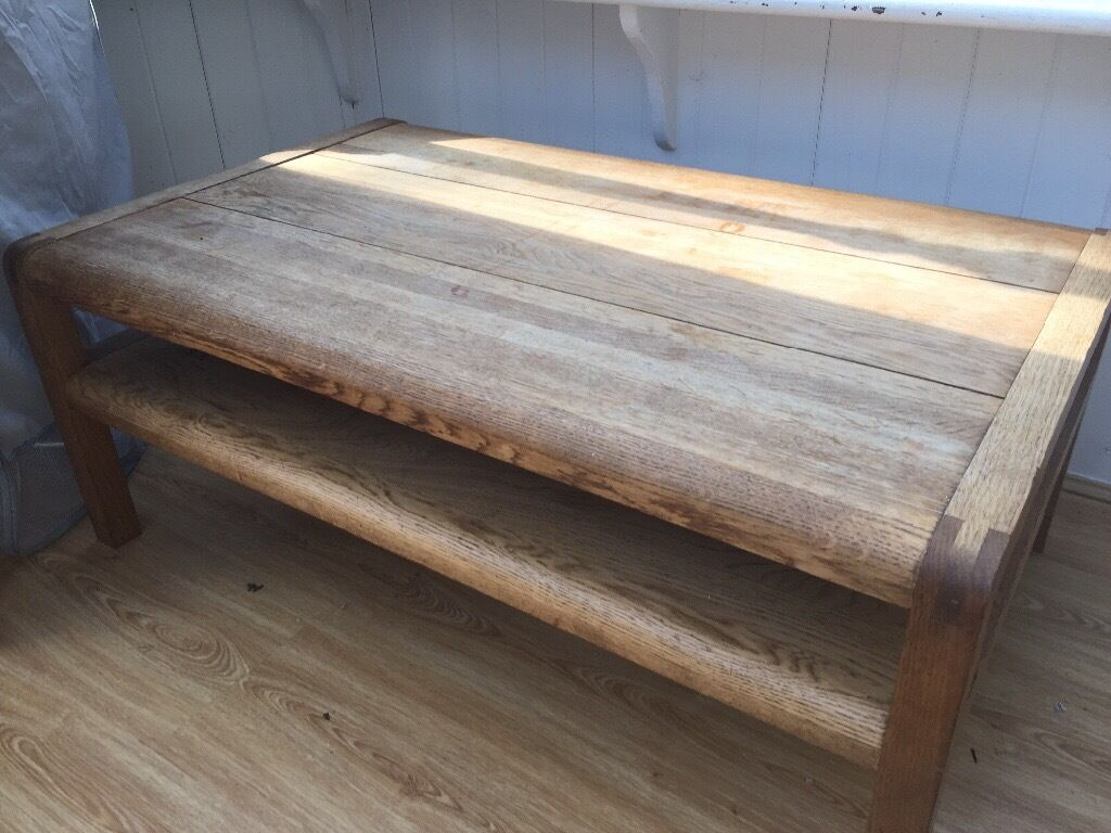 habitat radius coffee table | in ramsgate, kent | gumtree