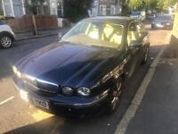Jaguar X-Type 2.0SE diesel Reliable, good runner,