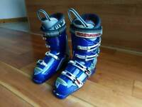 Ski boots size 8.5 - 9