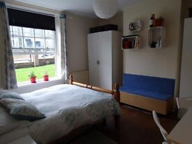 Big and Bright double Room for a couple