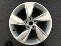 Vauxhall insignia B Alloy wheel