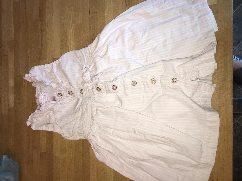 9-12 girls dress
