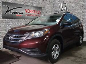 2013 Honda CR-V LX*AWD*