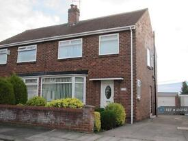 3 bedroom house in Queens Drive, Billingham, TS22 (3 bed)