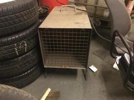 Calor mini comment mk2 gas space heater