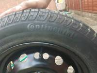 wheel with tyre for sale