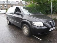 Chrysler Grand Voyager 3.3 V6 Automatic Limited XS Stow & GO - Top of The Range Flagship Model