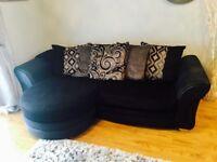For Sale Sofa & Love Chair.