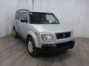 2006 Honda Element Y-Package FWD No Accidents