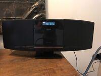 Philips micro sound system - hi-fi
