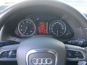 2011 Audi Q5 2.0 LT PREMIUM PLUS HEATED LEATHER FOG LIGHTS AWD Kitchener / Waterloo Kitchener Area image 13